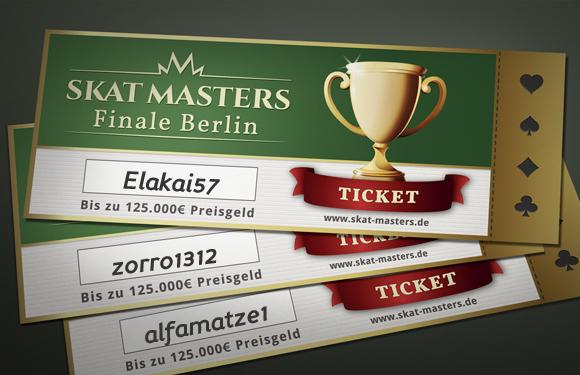 Die Sieger des 6. Qualifikationsturniers stehen fest.