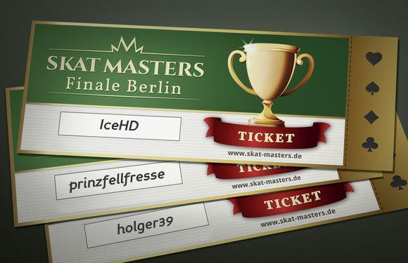 Drei weitere Finalisten stehen fest
